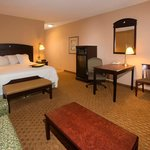 Foto de Hampton Inn & Suites Houston-Rosenberg