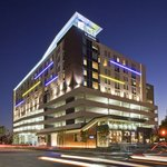 Aloft Houston by the Galleriaの写真