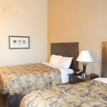 Photo de Comfort Inn & Suites Surrey