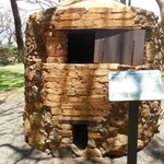 portugese breadmaking oven