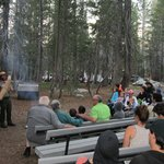 Ranger CampFire Program