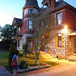 Roberts Mansion Inn & Eventsの写真