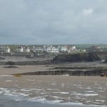 The Beach at Bude