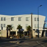 Mareta Beach Boutique Hotel