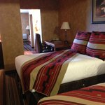 Foto BEST WESTERN PLUS Inn of Santa Fe