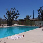 Photo de Joshua Tree Inn