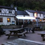 Foto de The Saracens Head Inn
