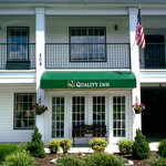 Foto di Quality Inn Scottsboro