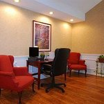 Φωτογραφία: Quality Inn Scottsboro