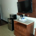 Foto de Four Points by Sheraton Houston Hobby Airport