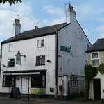 The Green Man Pub/B&B