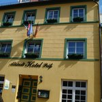 Photo de Altstadt Hotel Peiss