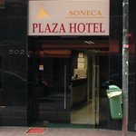 Photo de Soneca Plaza Hotel