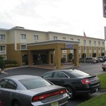 Φωτογραφία: BEST WESTERN Rochester Marketplace Inn