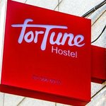 fortune hostel in seoul