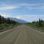 Foto de Kluane Bed & Breakfast