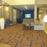 Courtyard by Marriott Minneapolis Eden Prairie Foto