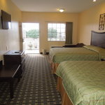 Foto Homegate Inn & Suites