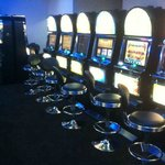 Some of the slots in the 888 Casino