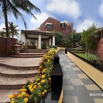 Mayfair Beach Resort Puri