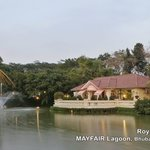 Mayfair Lagoon