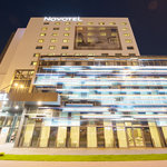 Photo de Novotel Lodz Centrum