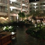 Embassy Suites Hotel Syracuse照片