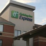 Holiday Inn Express Romulus / Detroit Airport resmi