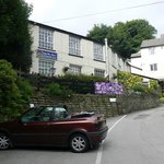 Bilde fra BEST WESTERN Old Mill Hotel, Ramsbottom