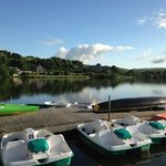 The Lagoon Activity Centre & Cafe, Rosscarbery