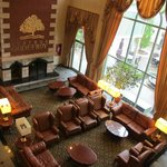 Auberge Godefroy Hotel, Spa and Golf의 사진