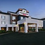 Photo de SpringHill Suites Mystic Waterford