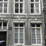 Chambres d'hotes on Bredenstraat