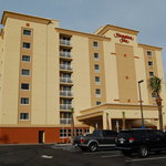 Photo de Hampton Inn Daytona Beach/Beachfront