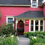 Photo de Chamber's Guest House Bed and Breakfast