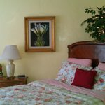 Photo de Holmberg House Bed and Breakfast