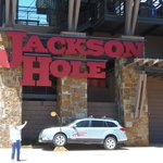 Foto Inn at Jackson Hole