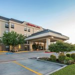 Foto de Hampton Inn Ft. Worth - Southwest I-20