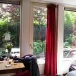 Photo de B&B Jordaan