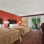 Howard Johnson Austin North Foto