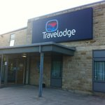 Foto de Travelodge Leeds Bradford Airport