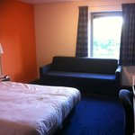 Foto van Travelodge Leeds Bradford Airport