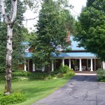 Foto de Lake Salem Inn Bed and Breakfast