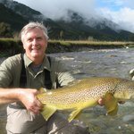 Fly Fishing with Scotty
