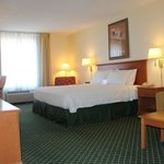 Fairfield Inn Fort Leonard Wood St Robert Foto