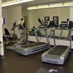 Exercise Room: Need to stay fit? Enjoy our exercise facility!!