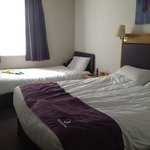 ภาพถ่ายของ Premier Inn St Albans / Bricket Wood