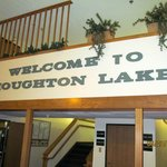 Foto de Super 8 Houghton Lake