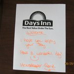 Foto de Days Inn Alpena