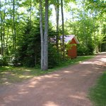 Foto de New Glasgow Highlands Campgrounds
